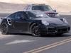 Porsche 991 Turbo foto spia