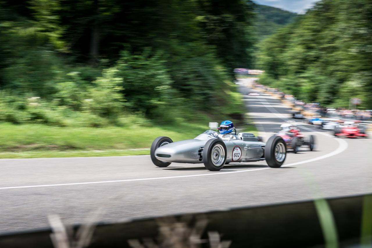 Porsche - anniversari 914, 917, Panamera ed eventi 2019