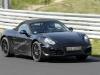 Porsche Boxster - Foto spia 10-05-10
