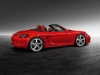 Porsche Boxster S by Porsche Exclusive