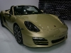 Porsche Boxter - Salone di Ginevra 2012
