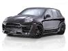 Porsche Cayenne CLR 558 GT by Lumma Design
