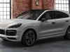 Porsche Cayenne Coupe - Exclusive Manufaktur