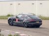 Porsche Cayenne Coupe - Foto spia 05-08-2016