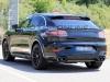 Porsche Cayenne Coupe foto spia 12 luglio 2018