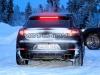 Porsche Cayenne Coupe - Foto spia 31-01-2019