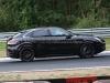 Porsche Cayenne Coupe foto spia 5 settembre 2018