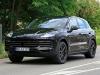 Porsche Cayenne MY 2018 - Foto spia 04-07-2017