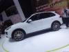 Porsche Cayenne S e-hybrid - Salone di Parigi 2014