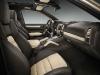 Porsche Cayenne S in Palladium Metallic by Porsche Exclusive