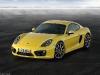 Porsche Cayenne Turbo S e Cayman 2014 - Salone di Detroit 2013