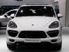 Porsche Cayenne Turbo S - Salone di Detroit 2013
