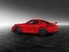 Porsche Cayman GT4 by Porsche Exclusive