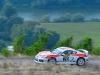 Porsche Cayman GT4 Clubsport Rally