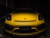 Porsche Cayman GT4 - Prova su strada 2016