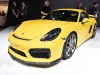 Porsche Cayman GT4 - Salone di Ginevra 2015