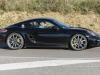 Porsche Cayman MY 2016 - Foto spia 12-11-2015