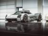 Porsche concept inedite