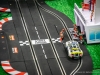 Porsche e Carrera Toys - Beneficienza all'Ospedale Niguarda di Milano