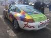 Porsche Festival 2016: tutte le meraviglie presenti
