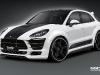 Porsche Macan by GSC