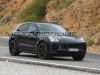 Porsche Macan foto spia 2 Agosto 2017