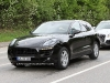 Porsche Macan foto spia maggio 2012