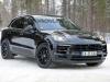 Porsche Macan MY 2018 - Foto spia 08-02-2017