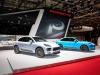 Porsche Macan - Salone di Parigi 2018