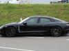 Porsche Mission E - Foto spia 04-10-2017