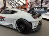 Porsche Mission R - Salone di Monaco 2021