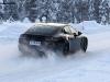 Porsche Panamera 2016 - Foto spia 21-01-2015