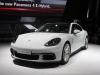 Porsche Panamera 4 E-Hybrid - Salone di Parigi 2016