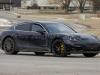 Porsche Panamera MY 2017 - Foto spia 31-01-2016