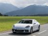 Porsche Panamera - primo contatto