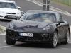 Porsche Panamera restyling foto spia ottobre 2011