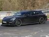 Porsche Panamera Shooting Brake - Foto spia 13-04-2016