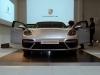 Porsche Panamera Sport Turismo - anteprima italiana