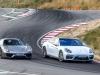 Porsche Panamera Sport Turismo e Turbo S E-Hybrid