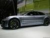 Porsche Panamera Sport Turismo (Foto Live) - Salone di Parigi 2012