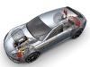 Porsche Panamera Sport Turismo - Salone di Parigi 2012