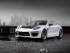 Porsche Panamera Stingrey GTR by Top Car