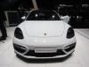 Porsche Panamera Turbo S E-hybrid - Salone di Ginevra 2017