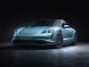 Porsche Taycan 4S - Foto ufficiali
