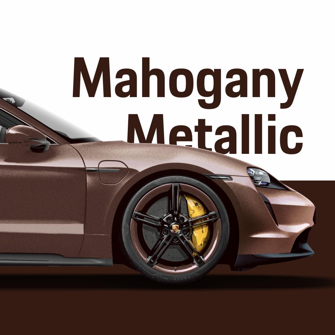 Porsche Taycan - Colori Porsche Exclusive Manufaktur