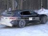 Porsche Taycan Cross Turismo - Foto spia 11-12-2019