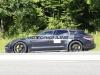 Porsche Taycan Cross Turismo - Foto spia 22-6-2020
