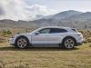 Porsche Taycan Cross Turismo - Foto Ufficiali