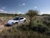 Porsche Taycan Cross Turismo - Primo contatto