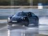 Porsche Taycan - Derapata da Guinness dei Primati